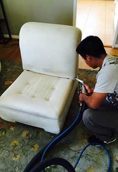 Upholstery Cleaning Services Moorpark